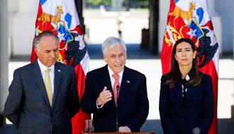 Chile não sediará COP-25 e fórum da Apec após protestos